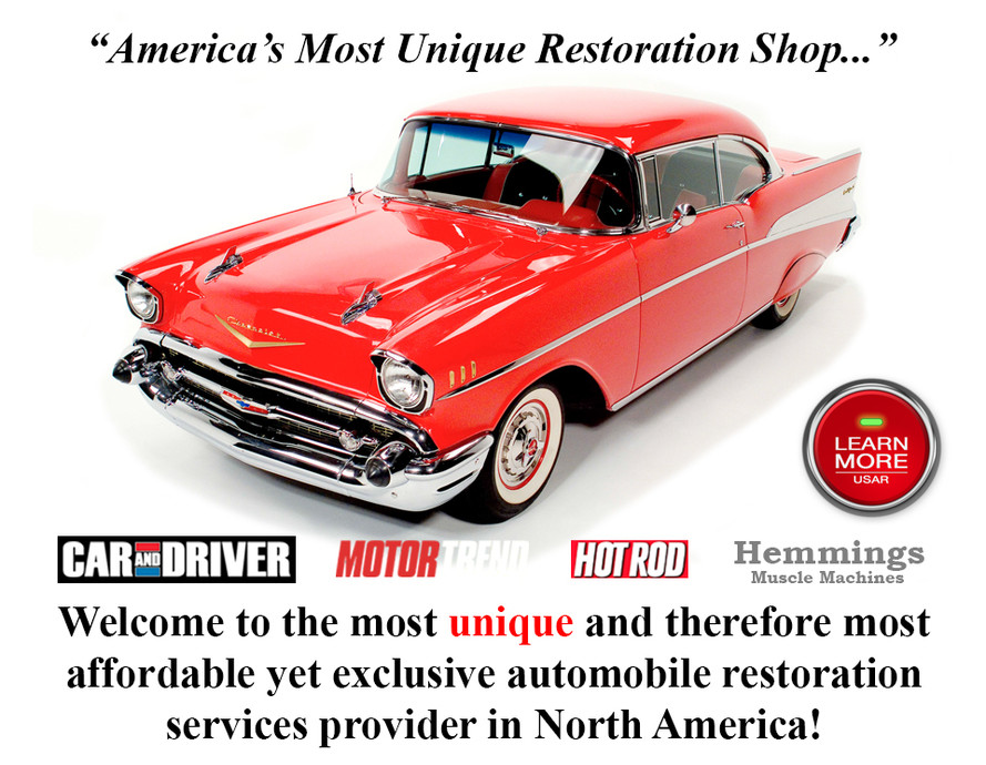 US Automotive Restoration